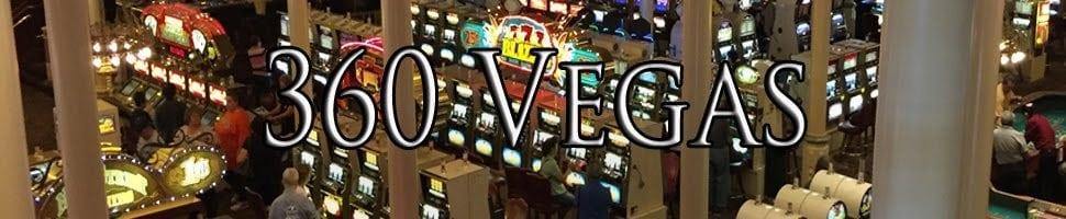 360 Vegas TravelZork