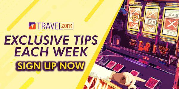 TravelZork Newsletter